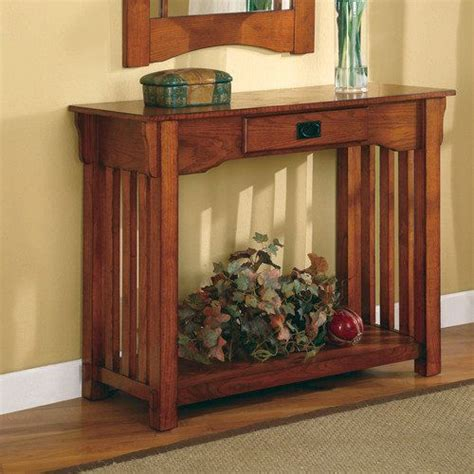 wildon home burien console table and mirror set