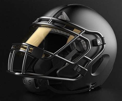 better football helmets engineers and neurosurgeons develop the vicis 01 football