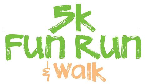 5k From by 5k Encourages Participants To Support Something