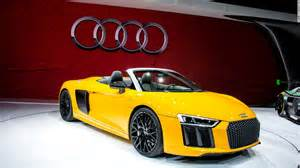 pic of new car new york auto show 8 new cars bound to stop traffic cnn