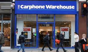 carphone warehouse launches mobile network but is id any carphone warehouse launches own mobile network called id