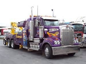 Tow Truck File Heavy Tow Truck Jpg