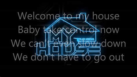 My House my house flo rida lyrics