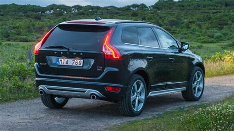 2013 volvo xc60 t6 review notes autoweek