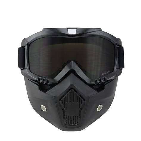 Cool Goggles by Aliexpress Com Buy New Cool Vintage Motorcycle Helmet