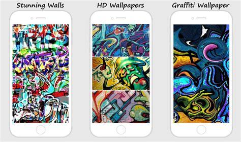 graffiti wallpaper ios รวมแอปแจก wallpaper แบบสวย ๆ หลายแบบหลายสไตล ฟร