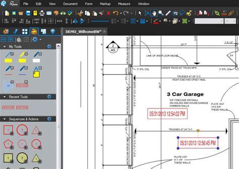 convert pdf to word in bluebeam bluebeam carol s construction technology blog