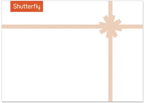 Shutterfly Gift Cards In Stores - shutterfly redeem gift certificate