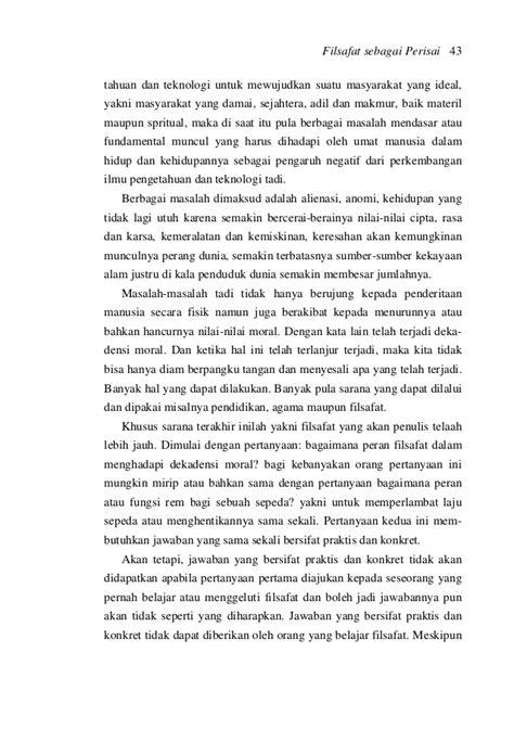 Aliran Aliran Filsafat Dan Etika filsafat etika dan kearifan lokal