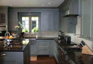 Grey Cabinet Kitchen by Grey Kitchen Wood Floor On Pinterest Gray Kitchens Grey