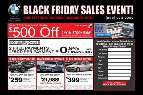 Black Friday Pit Sale Dealership Marketing 407 900 5790 Dealership