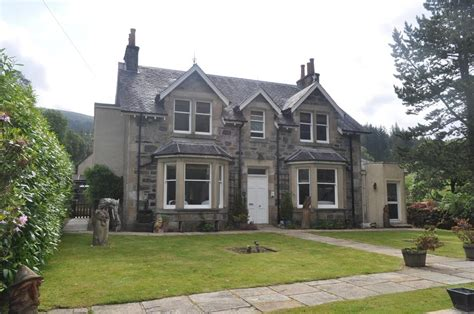 Airlie House Stirling Prenotazione On Line Viamichelin Airlie House Accommodation