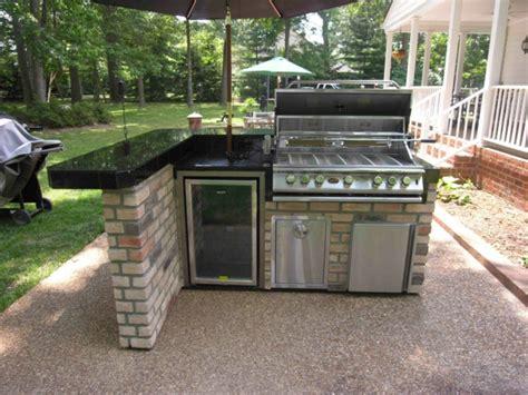 out door küche ideen outdoor k 252 che gestalten 32 prima ideen archzine net