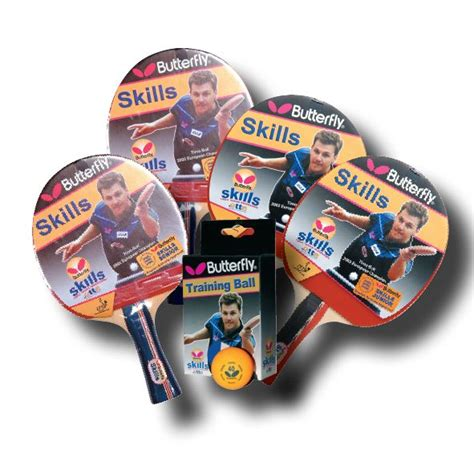 butterfly table tennis set butterfly start sport table tennis starter set
