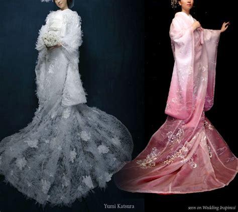 hochzeitskleid japan yumi katsura couture bridal collection wedding inspirasi