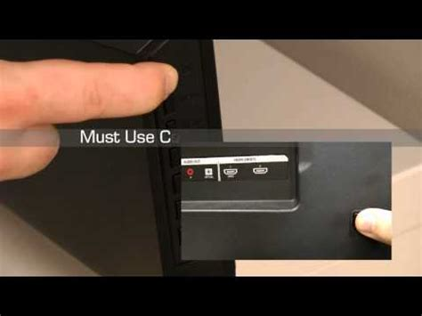 how to reset vizio tv no signal power cycling a vizio remote funnydog tv