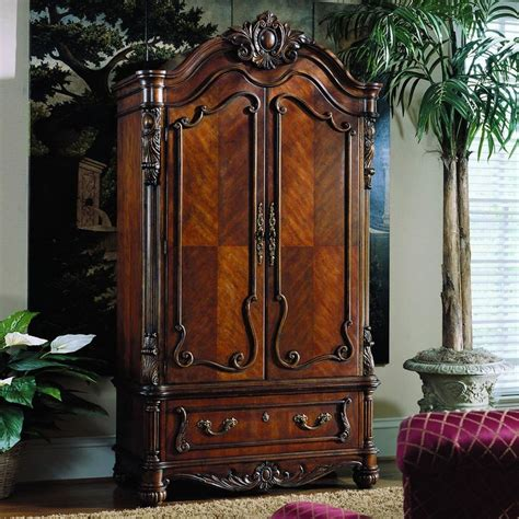 pulaski edwardian bedroom furniture pulaski furniture 2 armoire edwardian furniture 2 pulaski furniture