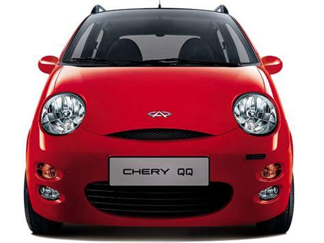 2011 Chery Qq L 1 1ge autos chery informaci 243 n qq
