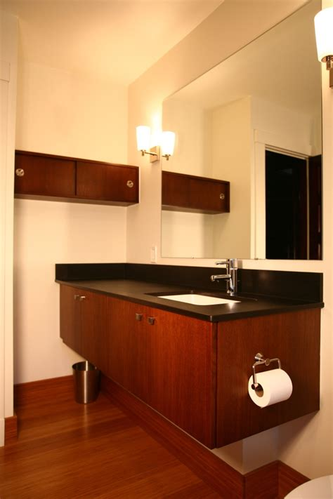 Floating Bathroom Cabinets Floating Bath Vanity
