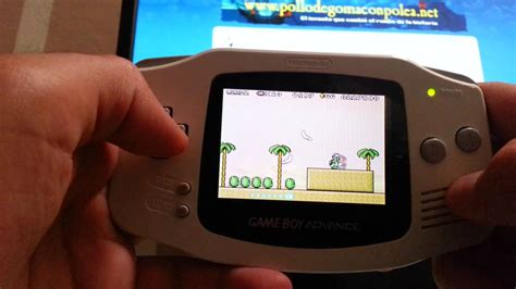 gameboy advance display mod original gameboy advance with ags 101 backlight screen