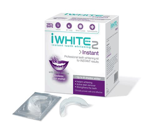 10 Best Teeth Whitening Kits To Try At Home by Iwhite Instant Teeth Whitening Kit Review See Before And