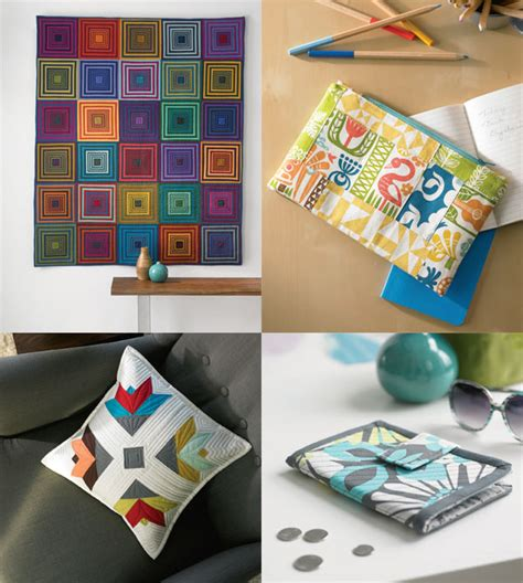 Modern Patchwork - modern patchwork 2014 digital edition