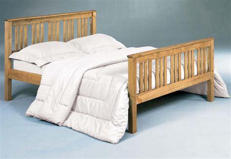 cheap wooden beds shaker wooden bed bf beds leeds cheap beds leeds