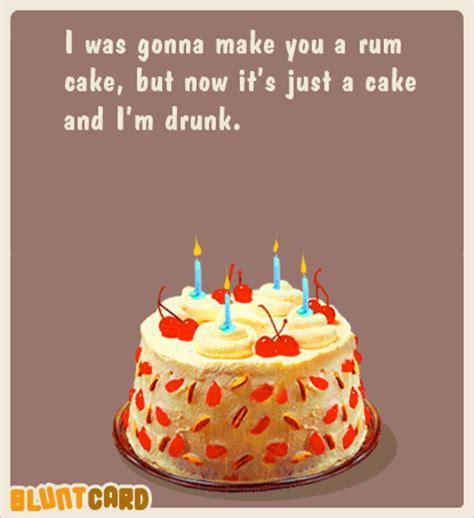 blunt cards birthday bluntcard