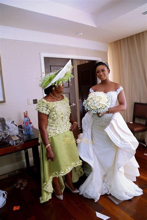 Ashanti Princess Nana Akyiaa & Mohammed Aminu Atiku