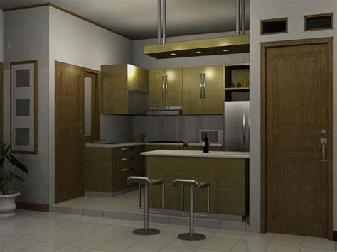 desain dapur sempit desain dapur untuk ruang sempit rumah minimalis