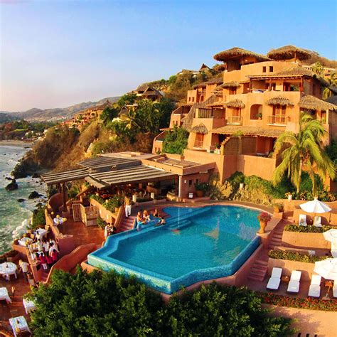 la casa it la casa que canta zihuatanejo mexico hotel reviews