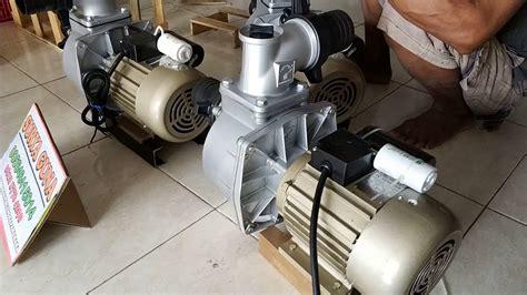 Pompa Air Listrik Sawah Pompa Air 3 Dim Inchi Untuk Sawah Dan Kolam
