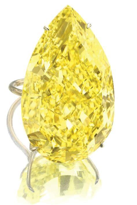 yellow diamonds investment leibish