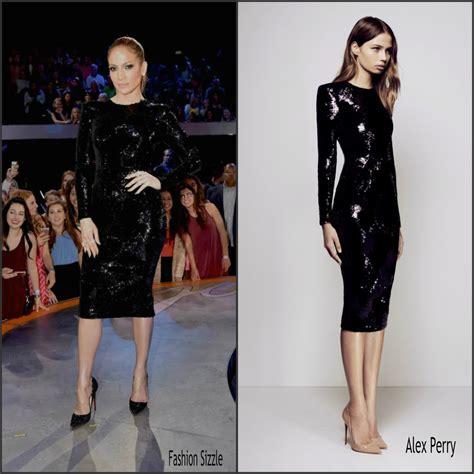 American Idol Fashion by In Alex Perry American Idol Fashion Sizzle