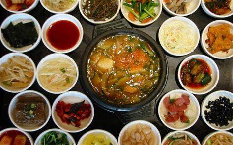 imagenes comida coreana que sabemos de la cocina coreana