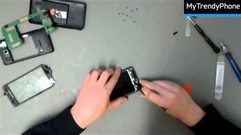 come cambiare vetro da soli a un huawei p10 lite tutorial guida come sostituire il display e touchscreen del huawei