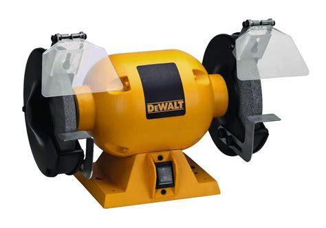 dewalt 6 inch bench grinder dewalt dw752r b5 bench grinder 6 inch 220v aabtools dubai uae