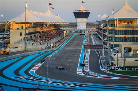 the abu dhabi grand prix the adventure of racing on yas 7745 grandstands f1 yas marina abu dhabi general admission
