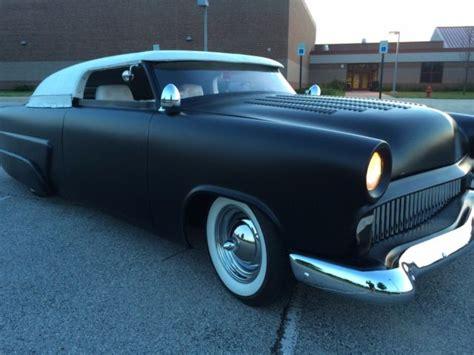 1953 ford mainline 1953 ford mainline custom