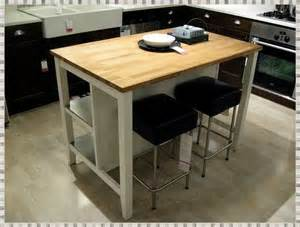 Free standing kitchen island with breakfast bar couchable co