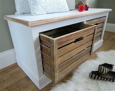 hallway shoe bench hallway storage bench for shoes stabbedinback foyer