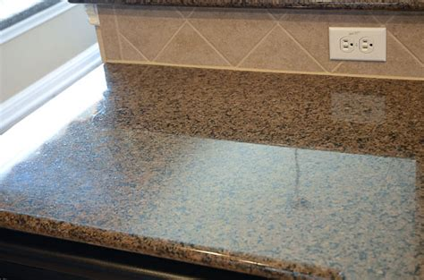 Cleaning Granite Countertops How To Clean Granite Countertops With Steam