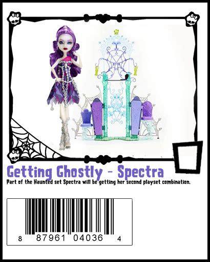 haunted doll list 17 best images about high spectra vondergeist on