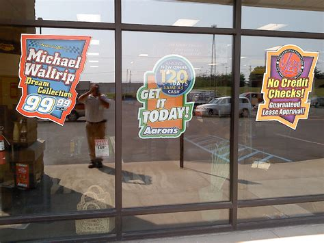 window clings tips and ideas uprinting