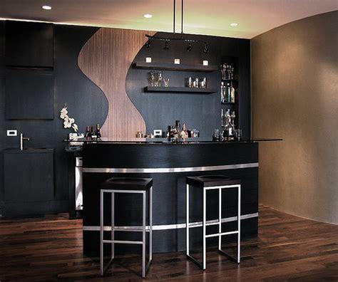 black home bar furniture decor ideasdecor ideas