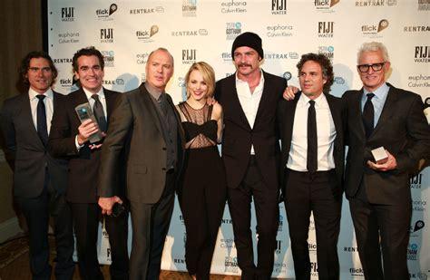 film spotlight oscar spotlight wins big at gotham independent film awards