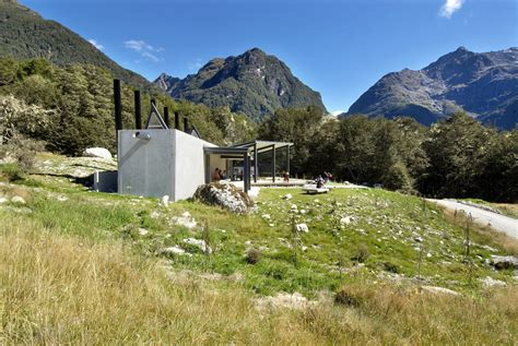 Landscape Architect New Zealand New Zealand Landscape Architecture Xuxuki