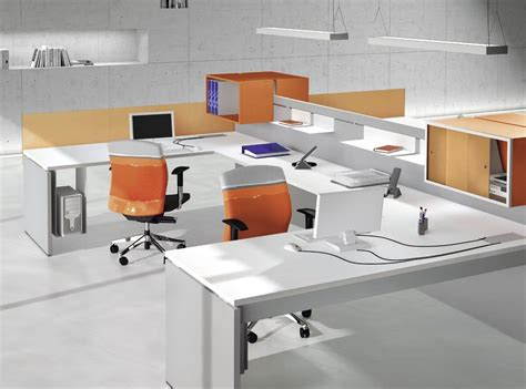 workstations ideal for call centers and modern offices