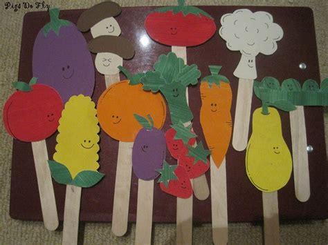 animal letter quot u quot paper crafting craft supplies vegetable crafts on letter v crafts fruit