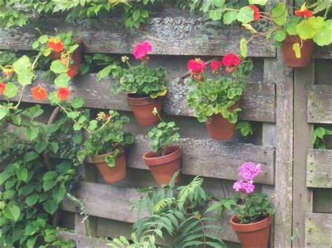 Flower Pot Garden Ideas Flower Pots Decoration Ideas My Desired Home